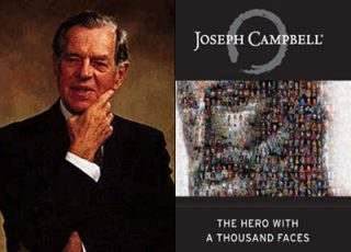 Joseph Campbell Hero With 1000 Faces